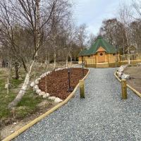 Woodland Lodge Oxen Craig