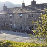 Sweetbriar Cottage Bed & Breakfast