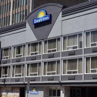 Days Inn by Wyndham Ottawa, hotel in Ottawa
