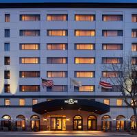 Melrose Georgetown Hotel, Hotel in Washington