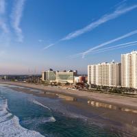 Club Wyndham Ocean Walk, hotel in Daytona Beach