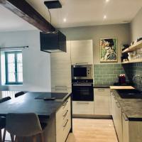 Bel appartement cosy au coeur du beaujolais
