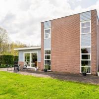 Peaceful Holiday Home in Zeewolde with Garden