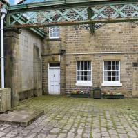 Swift Cottage - UK33460