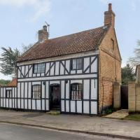 Smyth Cottage