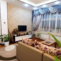 Dom Semya, hotel em Qusar