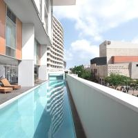 Mantra South Bank Brisbane, hotel in Brisbane