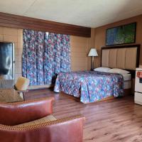Fairview Inn, hotel em Fairview