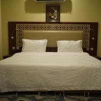 فوتيل للوحدات الفندقية بتشغيل ودّ للفنادق, hotel em Abyār 'Alī