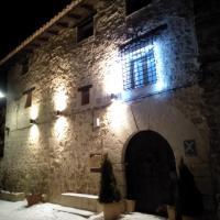 Xana Casa Rural, hotel in Terriente
