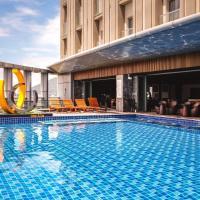 Malibu Hotel, hotel in Vung Tau