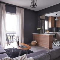 Luxurious Two Bedroom Penthouse with Balcony in Neo Psychiko