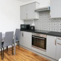 Pass the Keys Modern 2 Bedroom Home in Central Oxford