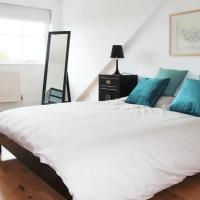 Pass the Key Stunning Period Townhouse with Garden Oxford, hotel in Oxford
