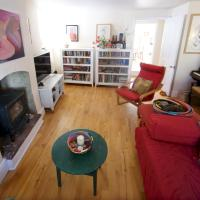 Pass the Keys Arts and Crafts style cottage in beautiful village