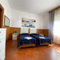 Residence Hotel Valery, hotel a Monterotondo