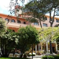 Park Hotel San Michele, hotel a Martina Franca