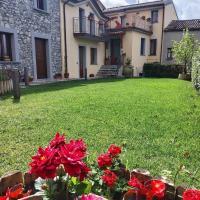 Il Borgo Ospitale - Albergo Diffuso, hotel a Rotonda