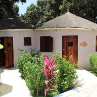 Mango Village Resort, hotel in Bijilo