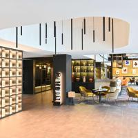 Mercure Metz Centre, hotel in Metz