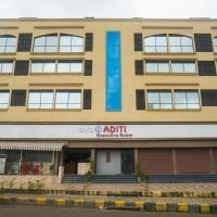 OYO 11597 Aditi Executive