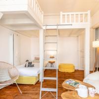 Appartement Biarritz, 3 pièces, 5 personnes - FR-1-239-513