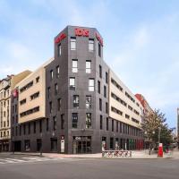 Ibis Bilbao Centro, hotel v destinaci Bilbao