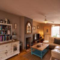 Fyne Byre Cottage - Barn Conversion