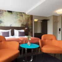 Hotel Savoy, hotel in Jönköping