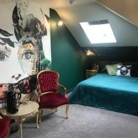 Amarillo Guesthouse