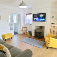 Lyndale House - Exclusive use, self catering, fpventures Stroud