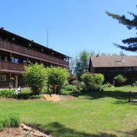 Spring Lake Resort, hotel em Dwight