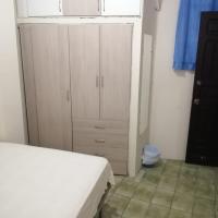 Habitación cómoda y agradable, hotel em Manta