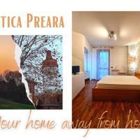 ANTICA PREARA, hotell i Mirabella