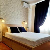 Apart-Hotel Arkadia Rose-apartments, отель в городе Yablonovskiy