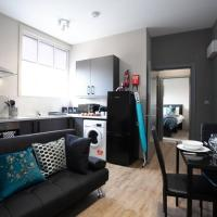 Bright Refurbished 1Bed Apartment Free WIFI