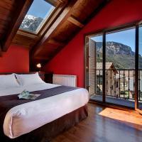 Villa de Plan Apartments&Suites