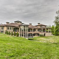 Huge Lebanon Estate with Resort-Style Amenities