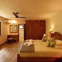 Anse Lazio Lodge