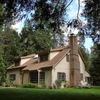 Highland House Bed and Breakfast, Hotel in Mariposa