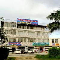 Airlines Business Hotel, hotel near Bauerfield International - VLI, Port Vila