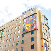 ibis budget Bogota Marly, hotel en Chapinero, Bogotá