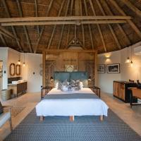 Leopard Sands River Lodge by BON Hotels, hotel a Skukuza