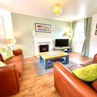 Cosy, Modern 2 Bedroom Apartment in the Centre of Inveraray