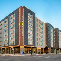 Home2 Suites By Hilton Boise Downtown, hotel in Boise