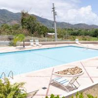 Apartment in Villas Del Faro Resort with WIFI, hotel in Maunabo