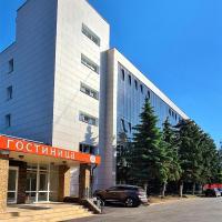 Зуль Отель, отель в Калуге