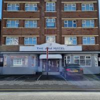 The J&J Hotel Blackpool