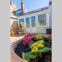 Walkers Retreat, a high quality holiday home in the popular town of Crook, County Durham.