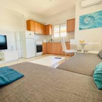 Lucas2 Lux Flogita apartment